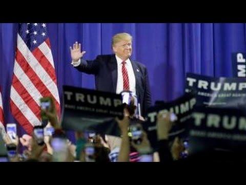 New movement under way to stop Trump after GOP debate
