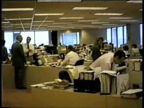 Merrill Lynch Capital Mkts ca 1988