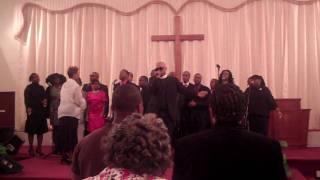 Lord we proclaim You now - James Hall and V.O.C.