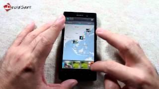 DroidSans Review : Sony Xperia ion LT28h (English sub)