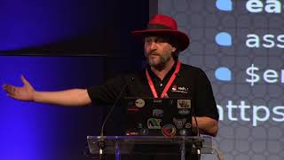 PHP 7.2 - Remi Collet - Forum PHP 2017
