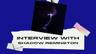 LA SCENE MUSICALE ELECTRO EN 2020 = interview Shadow Remington