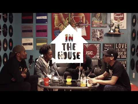 In The House - Episode One - Internationally Known