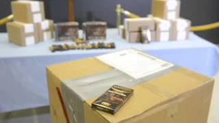 Missouri Troopers Seized 400 Pounds Of Edible Marijuana Chocolate Bars