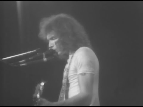 Hot Tuna - I Wish You Would - 11/20/1976 - Capitol Theatre (Official)