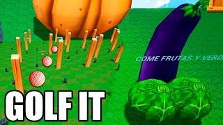 GOLF IT DICE