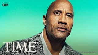 Dwayne Johnson Opens Up About His Childhood, Trying To Fit Into Hollywood & More | TIME 100 | TIME
