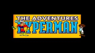 The Adventures Of Hyperman Wikivisually