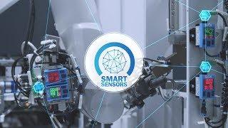Smart-Sensoren von SICK: die Lieferanten von Informationen für die Industrie 4.0 | SICK AG