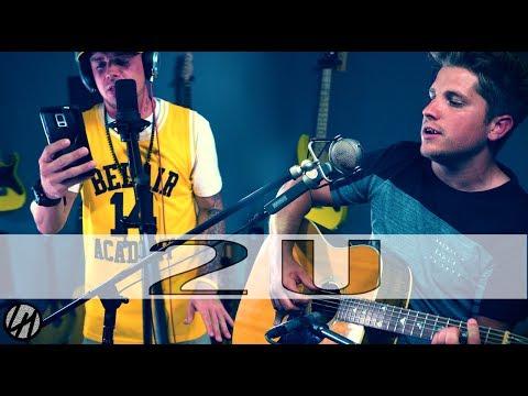 David Guetta ft. Justin Bieber - 2U  | Acoustic Cover (2017)