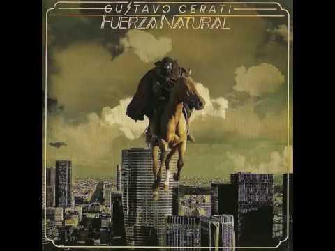 Cerati -  Fuerza Natural (2009)