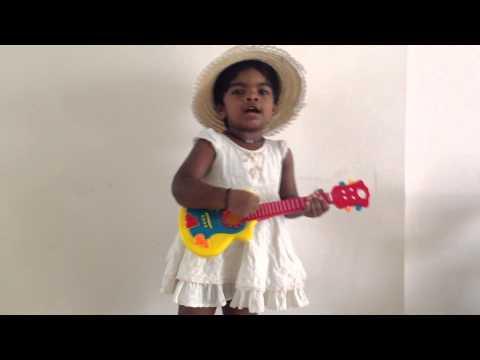 Twinkle Twinkle Little Star Nursery Rhyme Song