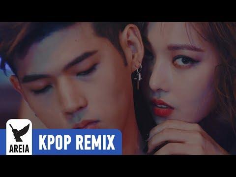 [KPOP REMIX] KARD - You In Me (Trap Remix) | Areia Kpop Remix #319