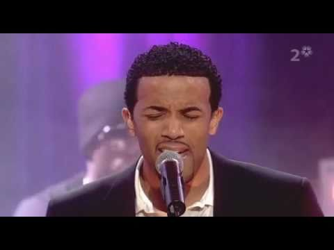 Craig David - Unbelievable live ( iConcerts)
