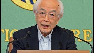 ノンフィクション作家の柳田邦男さんが、「被害者の精神史〜70年の歩...