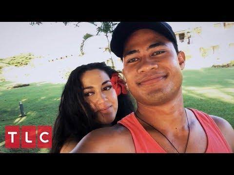 Meet Kalani and Asuelu | 90 Day Fiancé
