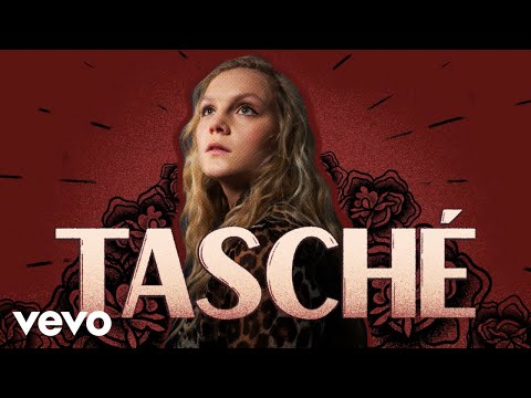 Tasché – Tweedehandse Hart (Lyric Video)
