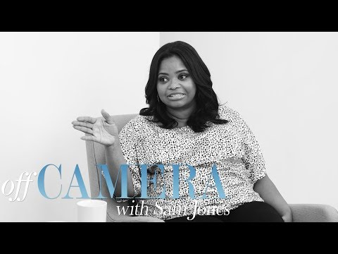 Octavia Spencer Is Proving Her Naysayers Wrong