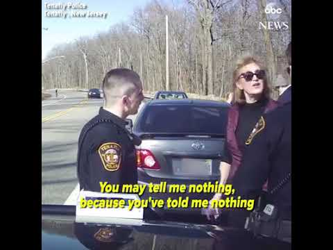 Port Auth-commissioner resigns-berating New Jersey police officers during traffic stop daughter.