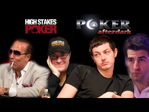 Things I Miss In The Poker World :(