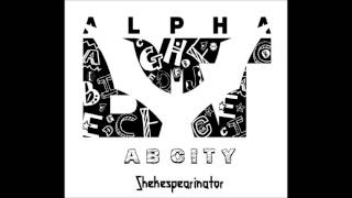 AlphaBAT - AB City (Instrumental Oficial)