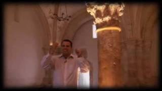 Oracion para ser llenos del Espiritu Santo desde el Aposento Alto en Jerusalen