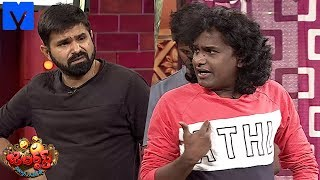 Chalaki Chanti & Team Performance - Chanti Skit Promo - 21st February 2019 - Jabardasth Promo