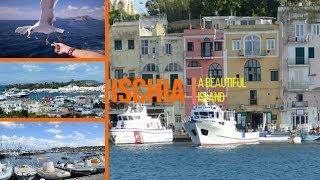 Most Beautiful Islands In The World   Ischia Island Italy   Island Secret
