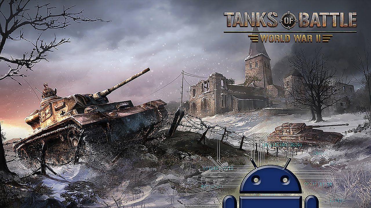 Descargar Tanks of Battle: World War 2
