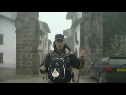 Camino de Santiago - The Way Film, Part 3
