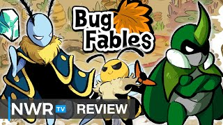 Bug Fables (Switch) Review (Video Game Video Review)