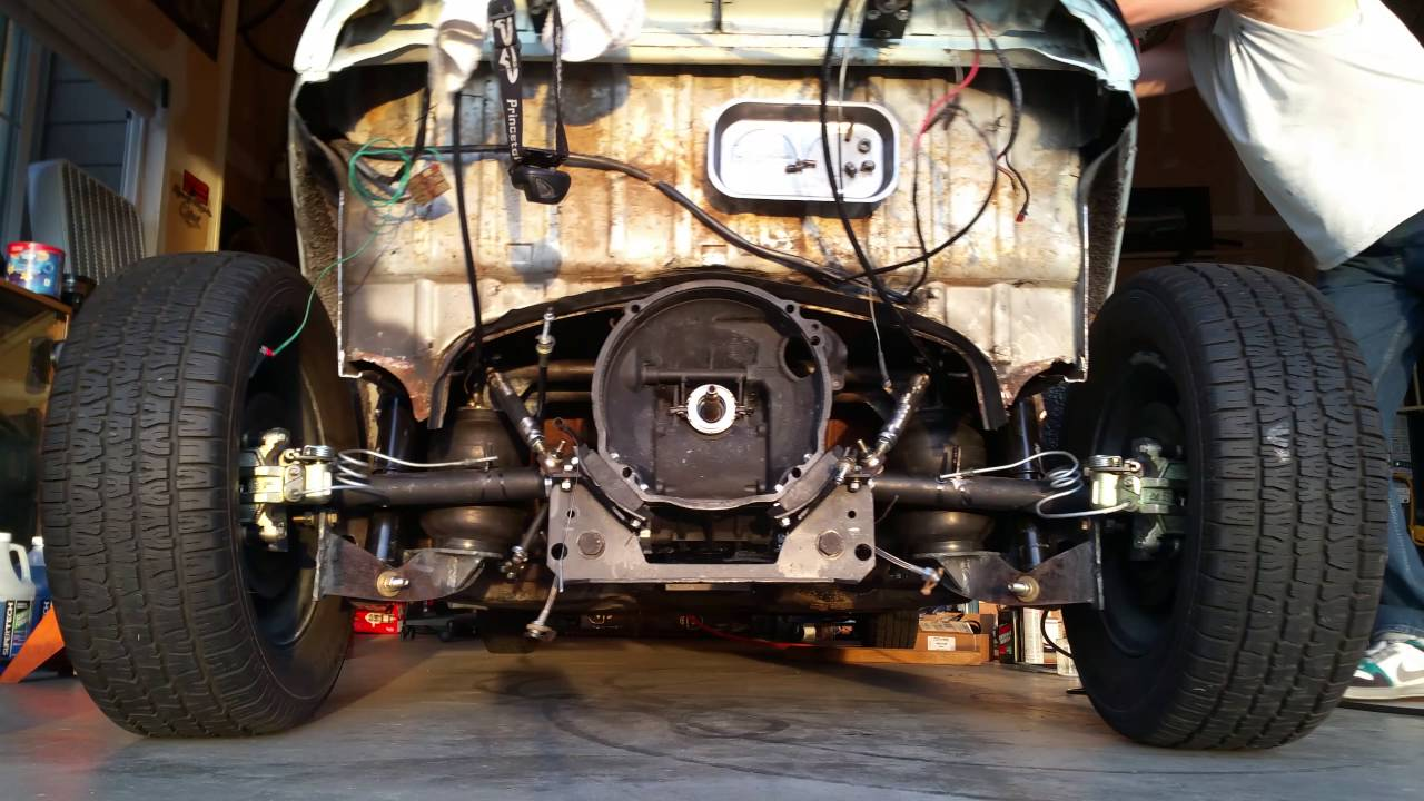 100+ 1970 Vw Beetle Rear Suspension – yasminroohi