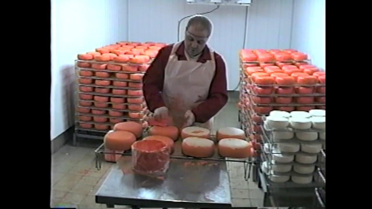 WGOH - Fritz Kaiser Cheese  4-16-96