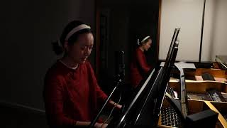 LA SERENA - Sephardic Music / Ladino Love Song | Ke Guo (Guō Kě)