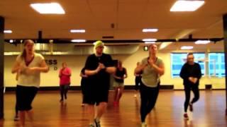 Morten Manse - Zumba Fitness – Dance with me tonight