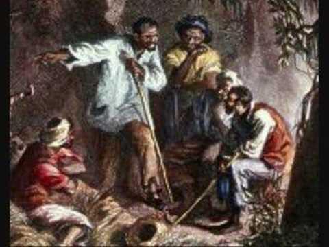gabriel prossers slave conspiracy Gabriel prosser's slave conspiracy in the year 1800 several slaves decided [.