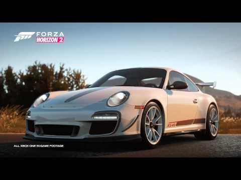 Forza Horizon 2 Achievement Guide Amp Road Map