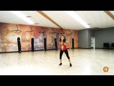 Zumba Locked AwayRCity ft Adam Levine