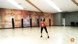Zumba Locked Away-R.City ft. Adam Levine