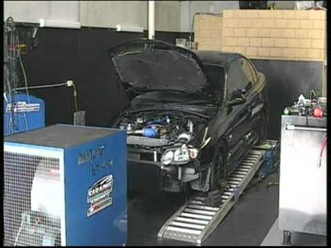 single turbo STOCK LS1 re tune pt 2 - 498rwhp 7 4 psi boost