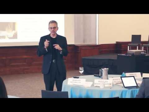 Manuel Pastor PhD at Conrad N  Hilton Foundation (2013)
