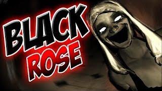 Black Rose - Ep.1 - Me Tiemblan Las Manos - Juego de Terror