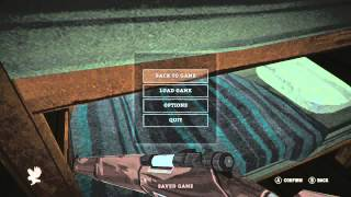 When Game Reviewers Get It Wrong... The Long Dark (Mountain Monday)