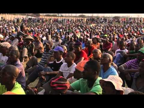 The Marikana Files (Episode One)