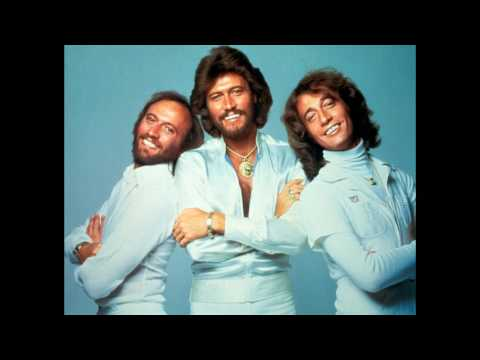Bee Gees   Grease Is The Word