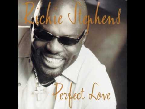 Richie Stephens - Color Of Love (Big Stage Riddim) July 2010