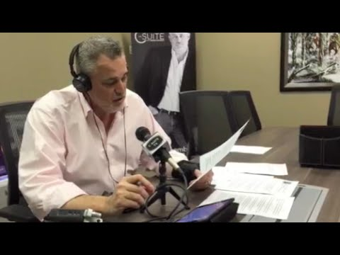 All Business with Jeffrey Hayzlett - David Bach