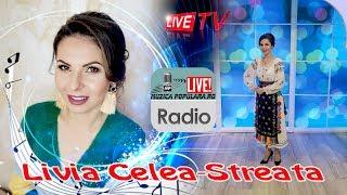 LIVIA CELEA-STREATA - CEA MAI NOUA MUZICA DE PETRECERE LIVE 2019 SARBA SI HORA