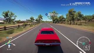 Forza Horizon 3 Street Fight (Run Whatca Brung)