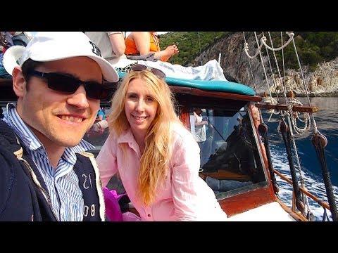 Kastos and Kalamos island, Ionian Sea, Greece (7) Lefkada trip with ReiseWorld travel channel
